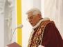 Benedykt XVI w Wadowicach - 27.05.2006