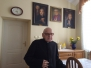 Jubileusz 60-lecia kapłaństwa ks. prałata Zdzisława Kałwy