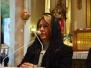 Spotkanie z Floribeth Mora Diaz - 04.05.2014