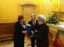 Uroczystość otwarcia Muzeum Domu Rodzinnego Jana Pawła II - 09.04.2014