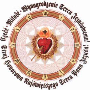 Honorowa Straż Serca Bożego