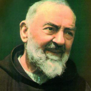 Grupa św. o. Pio